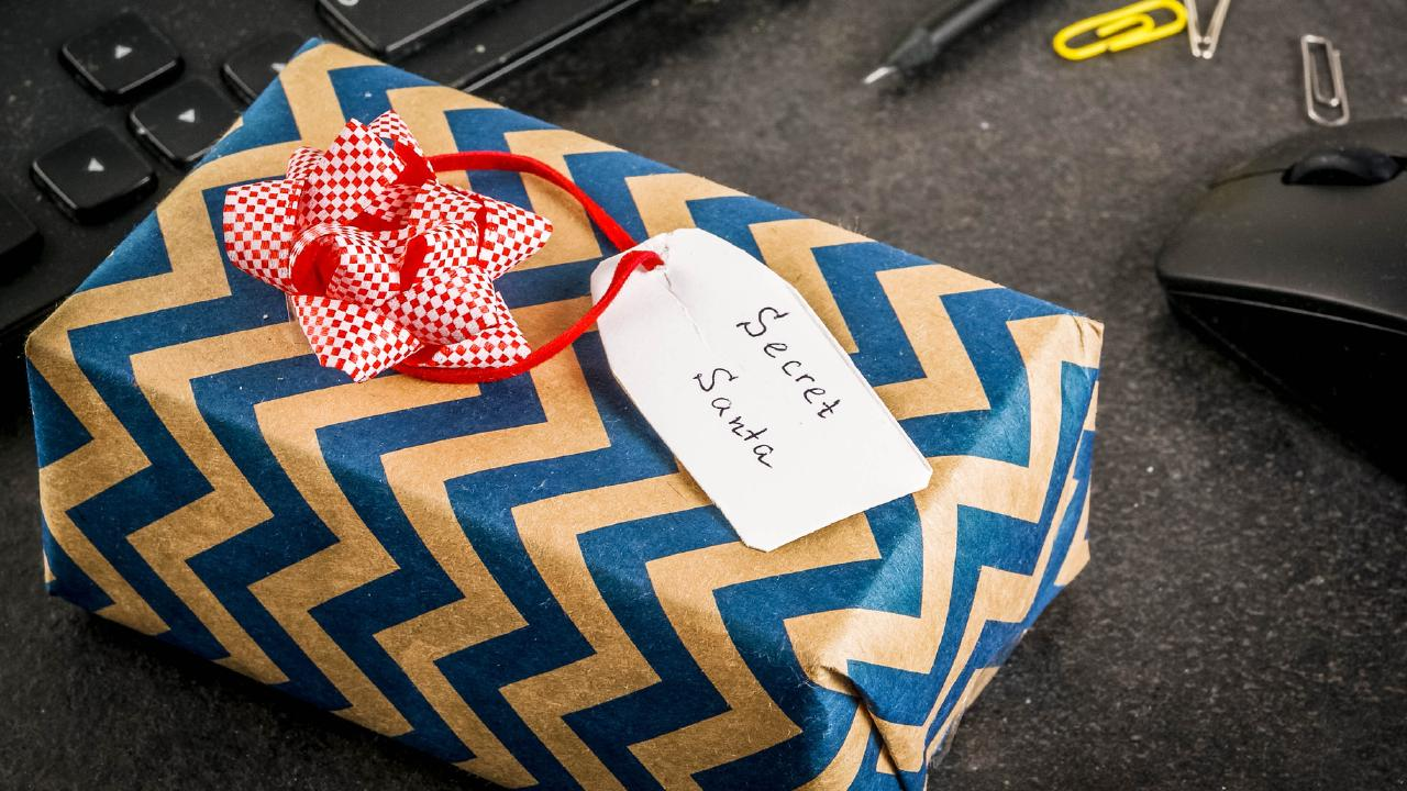 One woman googled the price of her Secret Santa