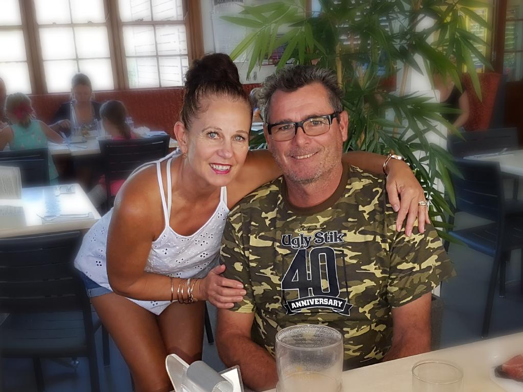 The drunk and drug-affected driver who killed Ken Altoft, pictured with wife Sharon, will not face an appeal on his sentence.
