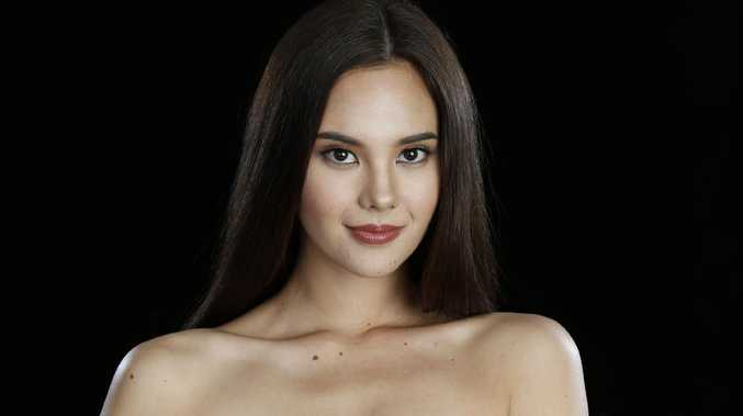 Catriona Gray competed at Miss World two years ago, where she placed fifth. Photo courtesy of Miss World Philippines.