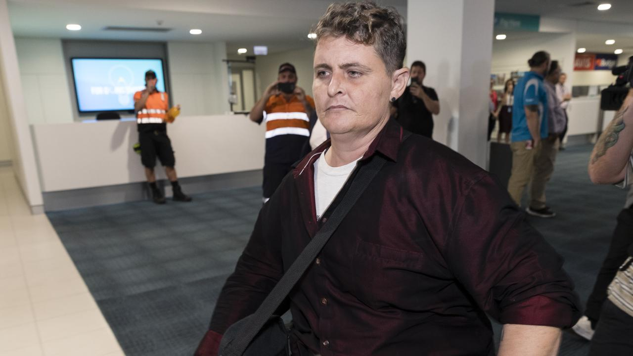 She may have spent 13 years in prison in Indonesia, but Bali Nine drug smuggler Renae Lawrence's ordeal is far from over.