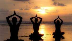 1 hour Vinyasa Power Flow Yoga session to improve your flexibility and strength. Suitable for all levels.