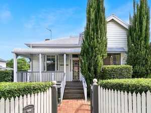 Toowoomba's most popular property listings for 2018 revealed
