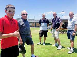 POSITIVE END TO YEAR: Stanthorpe Golf Club members