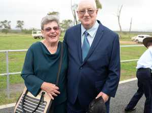 Canal Creek disaster, Beth and Clive Dick.