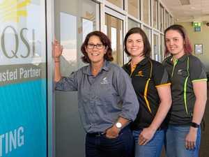 New sugar office opens in Mackay CBD