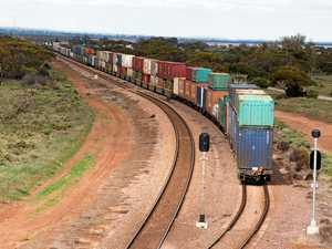 Labor announces inquiry into $10b Inland Rail project