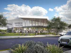 Developer's $6.5m commitment to build family-friendly tavern