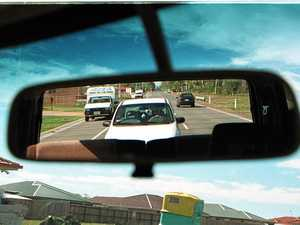 Dashcam vision may help prevent crashes