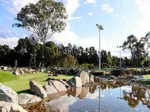 Sunshine Coast's top five golf courses revealed