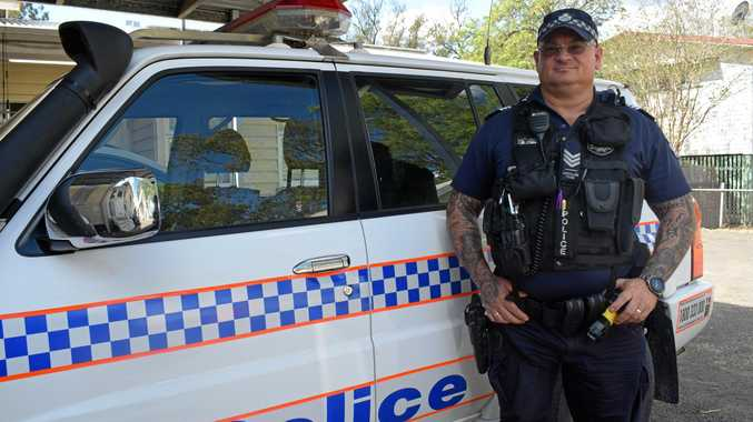 DV offenders in sights