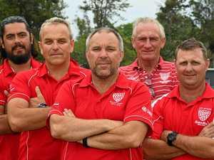 Redmen ready for Far North Coast rumble