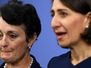 NSW minister will quit politics