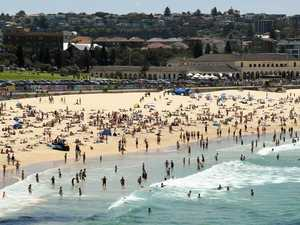 Man found face down in water at Bondi