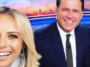 Karl Stefanovic has been dumped from the Today show