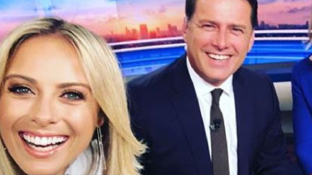 Speculation is rife that Sylvia Jeffreys and Karl Stefanovic's jobs at Today are on the line.