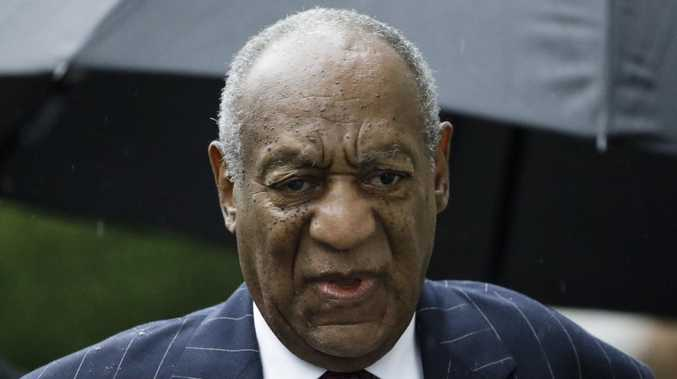 Bill Cosby's conviction for sexual assault conviction is one of the most high profile cases held in the wake of the #MeToo movement. Picture: AP/Matt Rourke