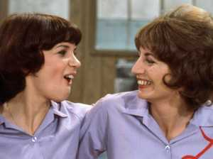 Laverne & Shirley star dead at 75