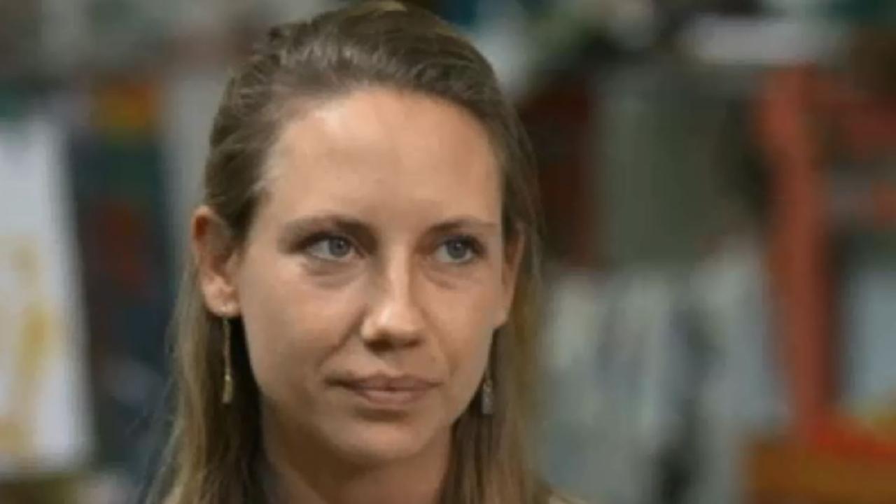 'I don't think it's fair,' anti-vax mum Katharina Gorka said.