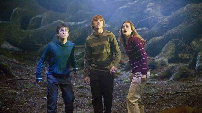 Netflix drops major Harry Potter news