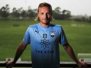 10-year Grant Sky Blues til he dies
