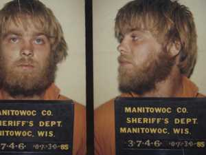 Netflix sued over Making A Murderer