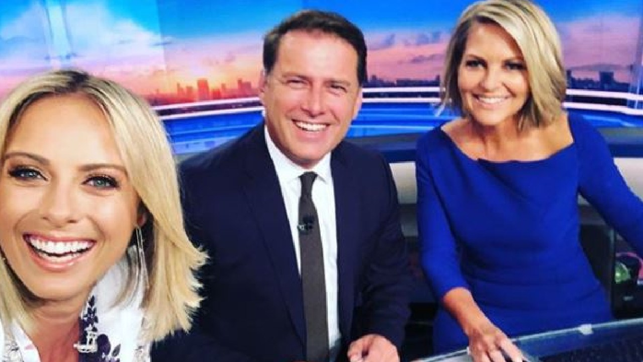 There are explosive reports that Karl Stefanovic and Sylvia Jeffreys could be shafted from the troubled Today show as soon as this afternoon.