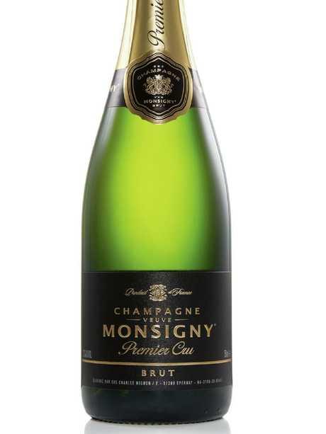 Aldi's Champagne for just $25.