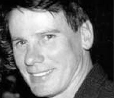 Robert Ridgeway, pictured in 2001.