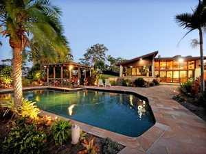 Gladstone's million dollar property market