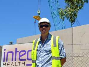 Multi-million dollar works for big Warwick business