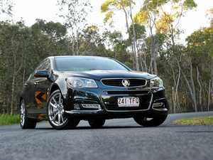 RECALLED: Holden issues safety notice on 66,000 cars