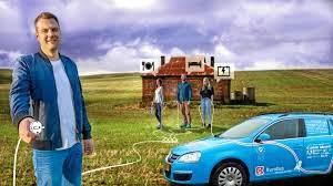 Electric car adventurer due to plug into Grafton today