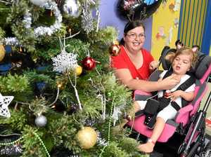 PHOTO GALLERY: Hospital party lifts sick children's spirits