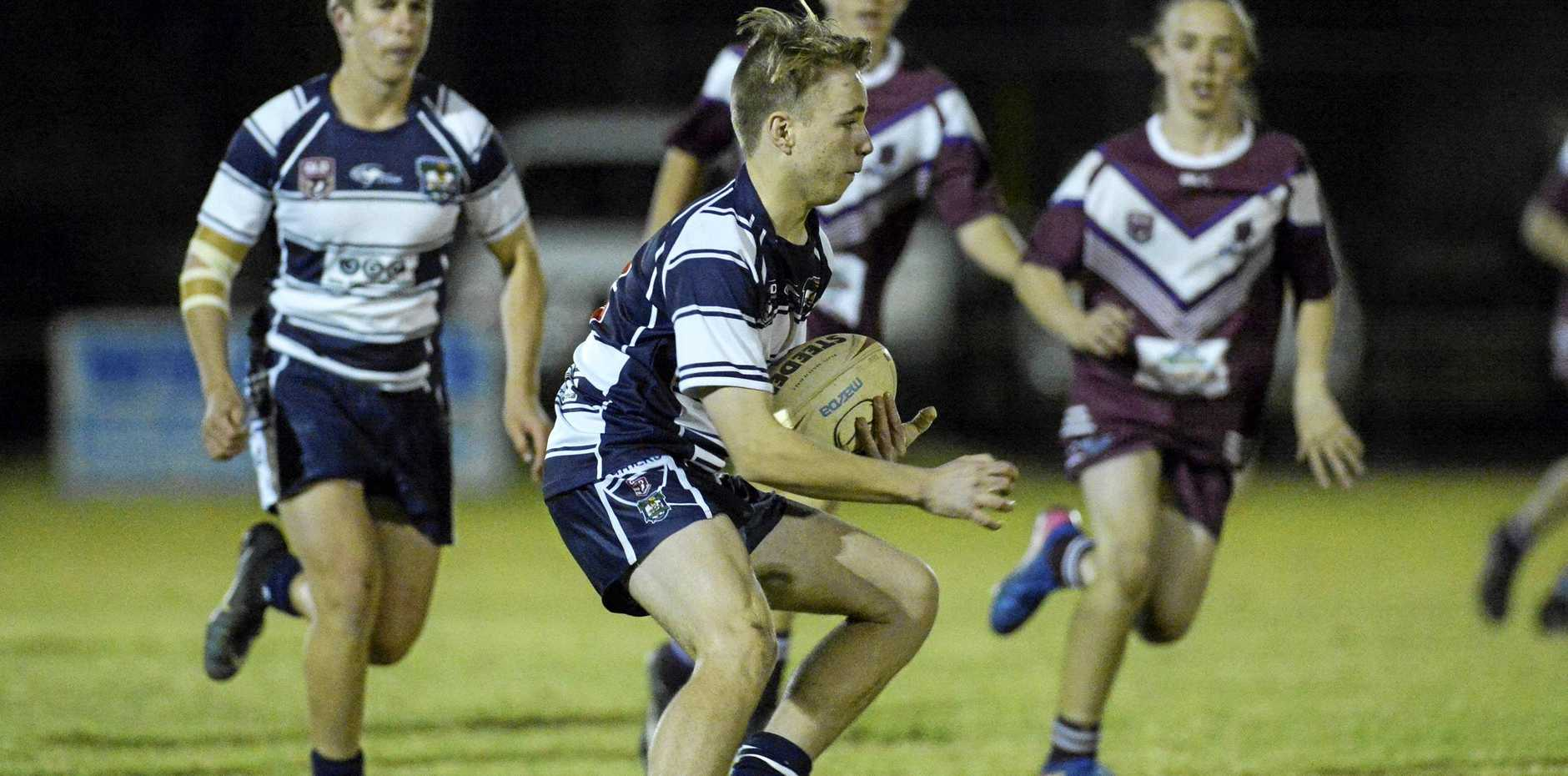 TJRL ADOPTS TRIALS: The Toowoomba Junior Rugby League and club presidents opted to pass a number of changes to the game to take place in 2019.