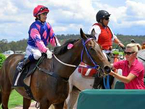 Listed winner on course for Chinchilla Cup tilt