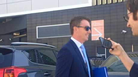 One Nation staffer James Ashby pleaded guilty on behalf of his company for its failure to comply during an Australian Electoral Commission investigation into the use of a light plane during the 2016 election campaign.