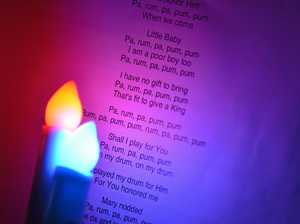 Christmas carols for everyone