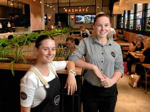 Sydney restaurant chain opens second eatery in Ipswich