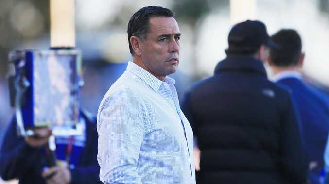 Shane Flanagan was brought undone by a series of emails unwittingly handed over to the NRL by his own club.