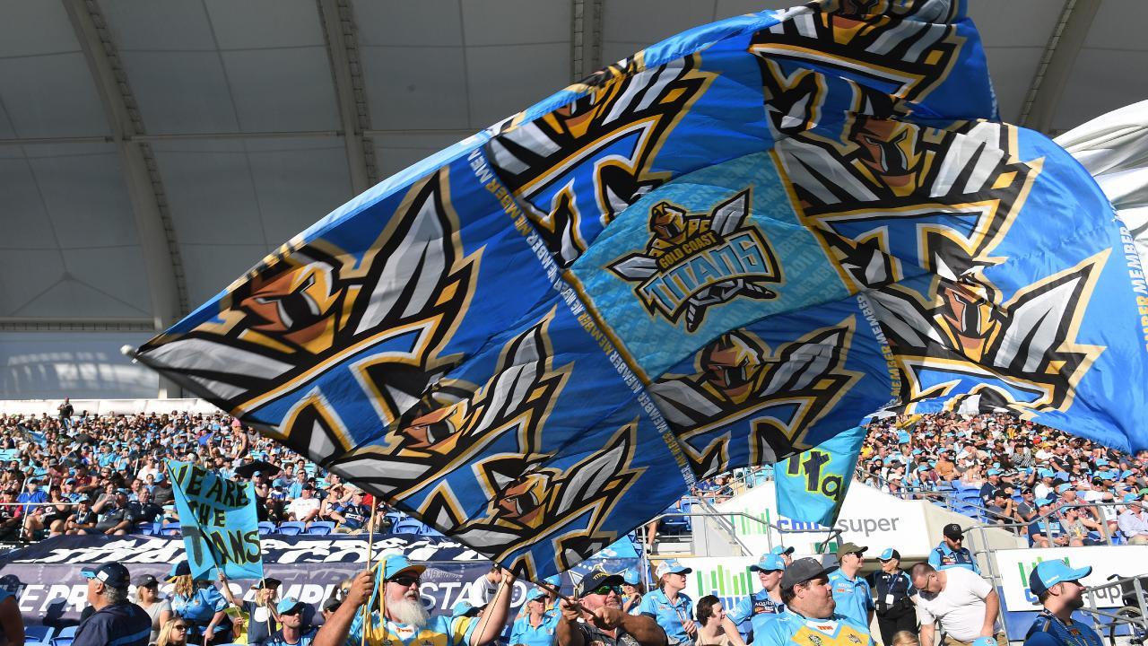 Mal Meninga has urged fans of Queensland's NRL teams to 'keep the faith'.