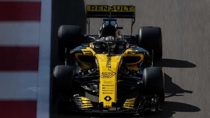 Renault were the best of the rest last season but are confident about a step up in 2019.