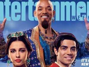 Aladdin remake slammed: 'Cheap panto'