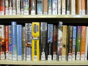 REVEALED: Toowoomba Library's most borrowed books in 2018