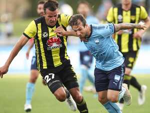 The reason behind bizarre A-League fixture shift