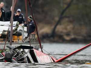 Mystery over seaplane tragedy remains