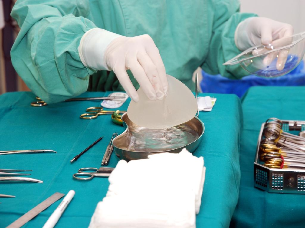 Allergan Biocell implants, one of the most popular in Australia, have been pulled form the European market. Picture: iStock