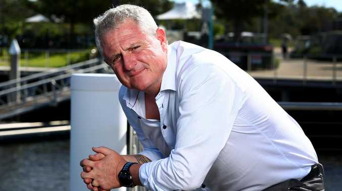 Lawyers for Craig Gore have sought for the former rich-lister's bail conditions to be changed so he can travel overseas. File picture