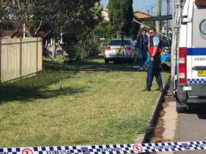 Teen charged over brutal home invasion