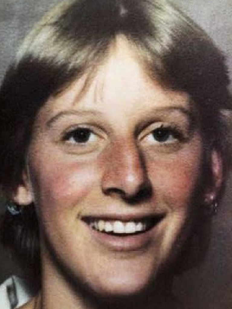 It took 30 years to find Michelle Buckingham's killer. File picture