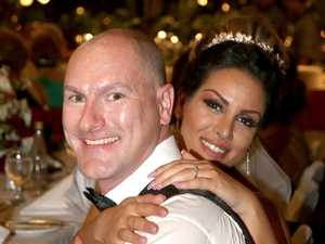 'Coward': Judge slams newlywed killer